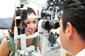 лечение кератита глаз