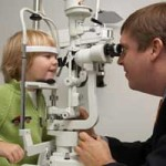Причины близорукости у детей