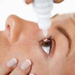 глазные капли от аллергического коньюктивита