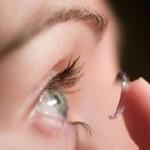Виды и свойства контактных линз