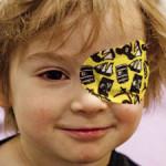 амблиопия у детей симптомы