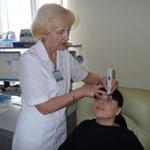 Глазное давление - симптомы, причины и методы лечения