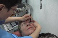 Глаукома — причины, симптомы, лечение