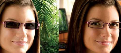 Улучшение зрения без помощи очков