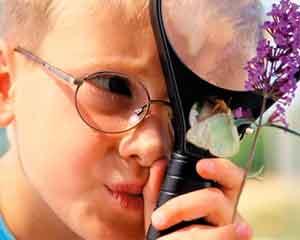 Методы лечения близорукости