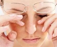 что делать дёргается глаз
